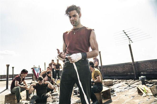 West Side Story (v.f.) Photo 9 - Grande
