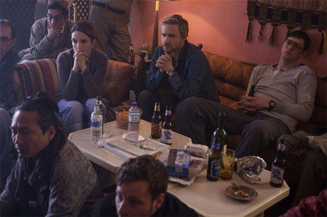 Whiskey Tango Foxtrot Photo 16 - Large