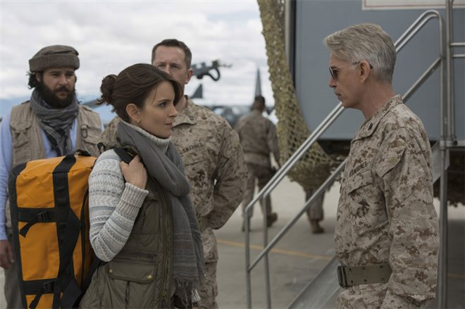 Whiskey Tango Foxtrot Photo 33 - Large
