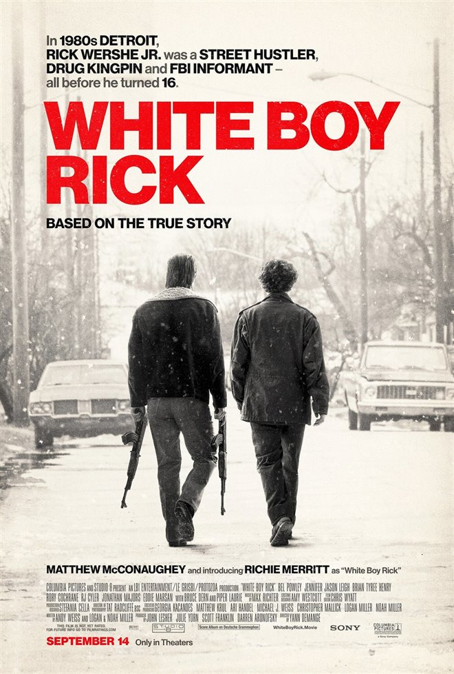 White Boy Rick Photo 17 - Large