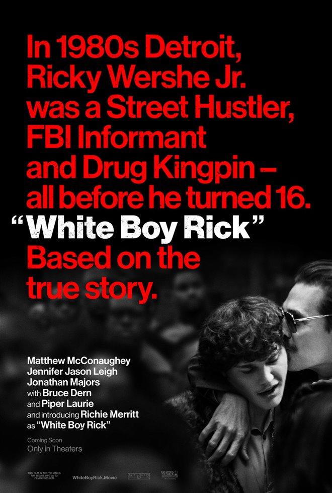 White Boy Rick Photo 19 - Large
