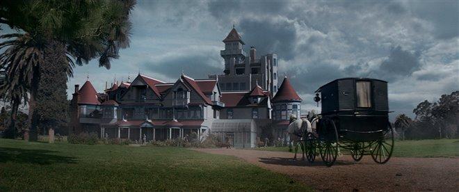 Winchester : Le manoir hanté Photo 5 - Grande