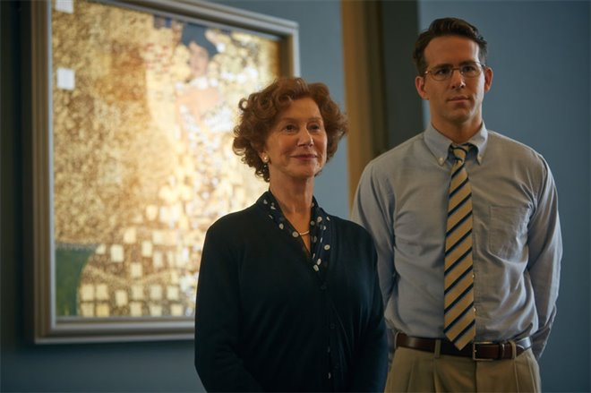 Woman in Gold Photo 4 - Large