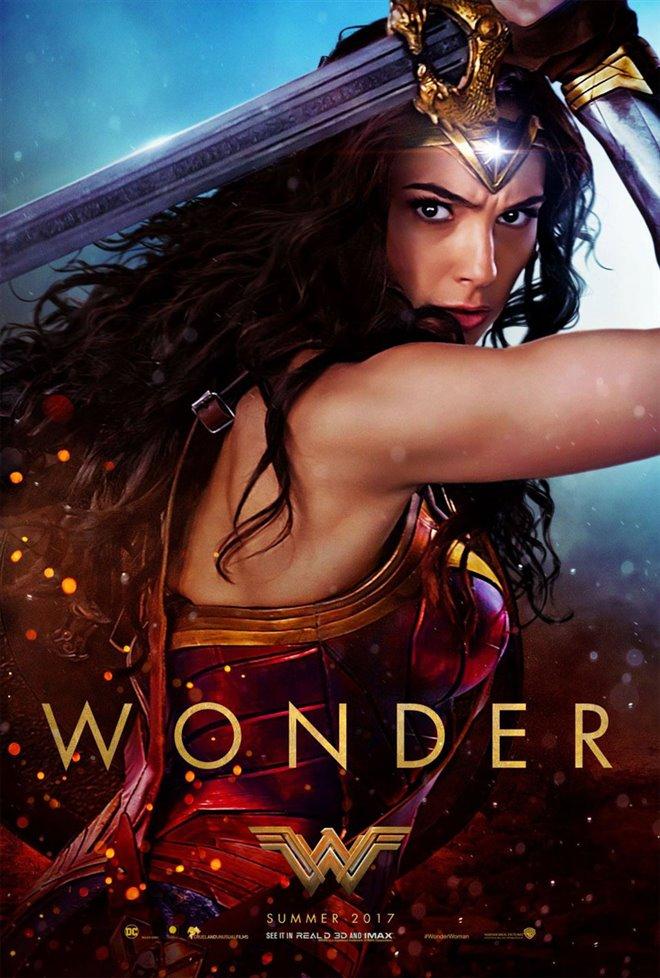 Wonder Woman (v.f.) Photo 58 - Grande