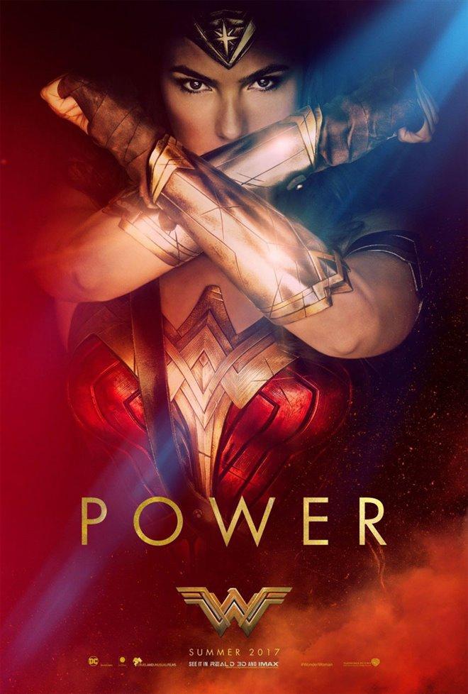 Wonder Woman (v.f.) Photo 61 - Grande