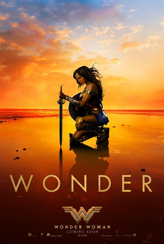 Wonder Woman (v.f.) Photo 62 - Grande