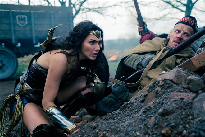 Wonder Woman (v.f.) Photo 6 - Grande