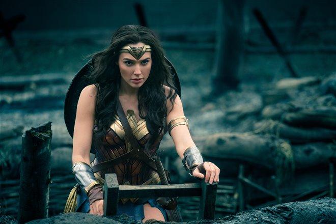 Wonder Woman (v.f.) Photo 24 - Grande
