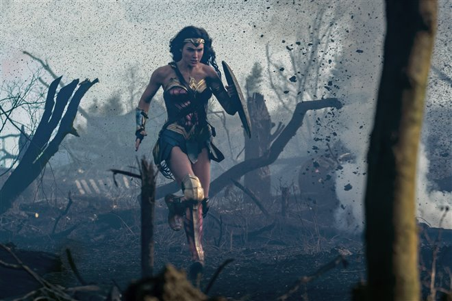 Wonder Woman (v.f.) Photo 26 - Grande