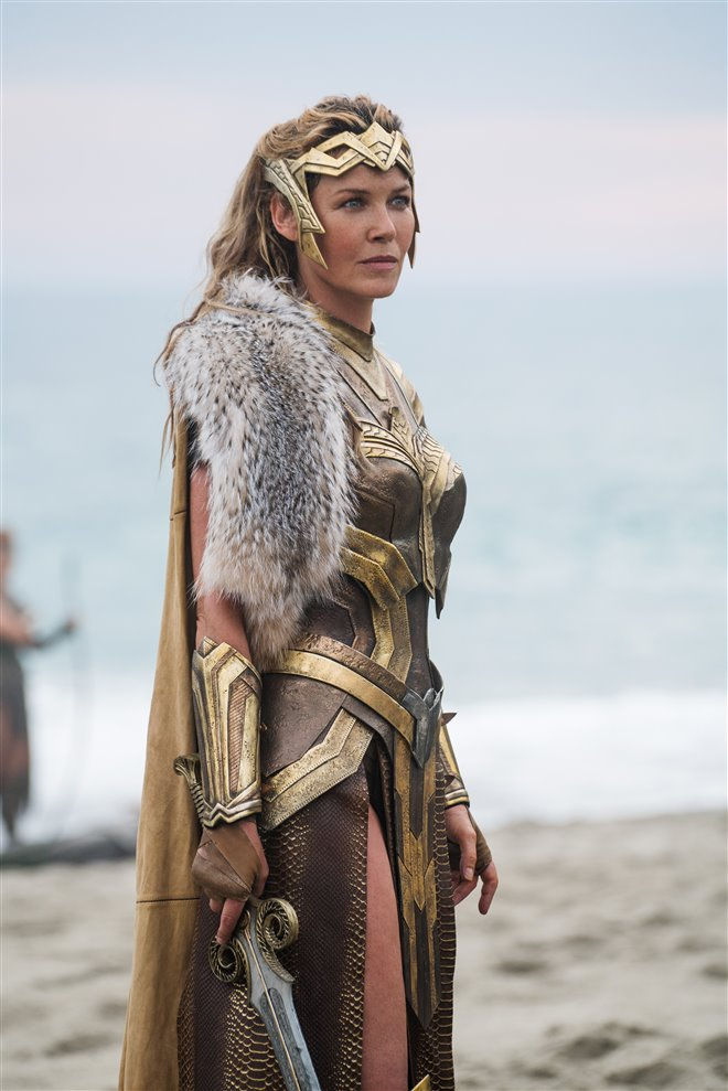 Wonder Woman (v.f.) Photo 70 - Grande