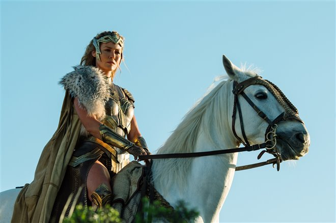 Wonder Woman (v.f.) Photo 35 - Grande
