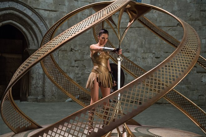 Wonder Woman (v.f.) Photo 37 - Grande