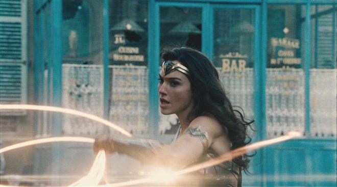 Wonder Woman (v.f.) Photo 51 - Grande