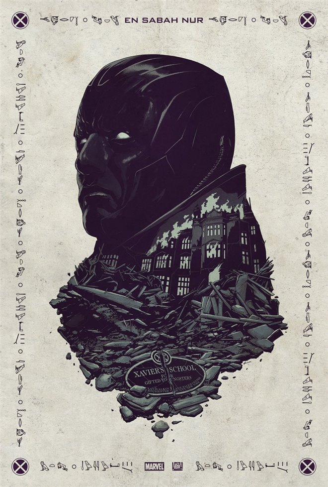 X-Men: Apocalypse Photo 18 - Large