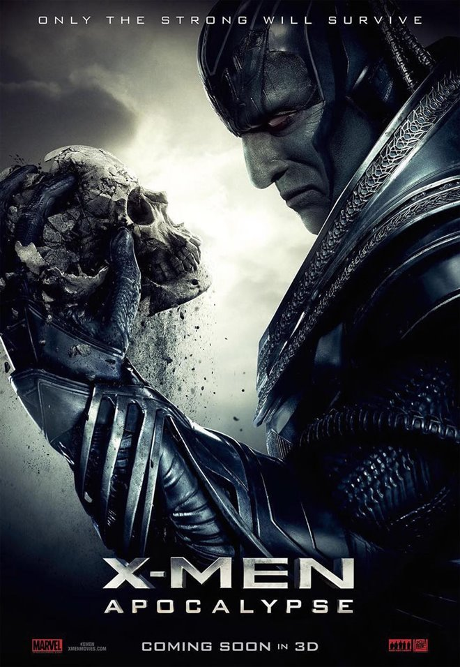 X-Men : Apocalypse Photo 20 - Grande