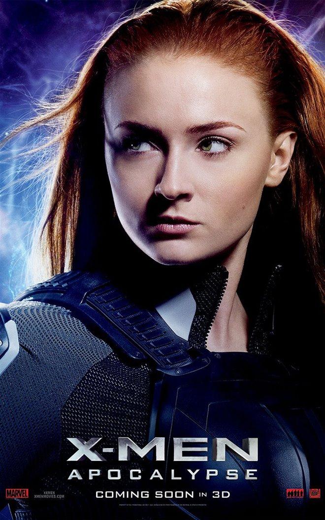 X-Men: Apocalypse Photo 24 - Large