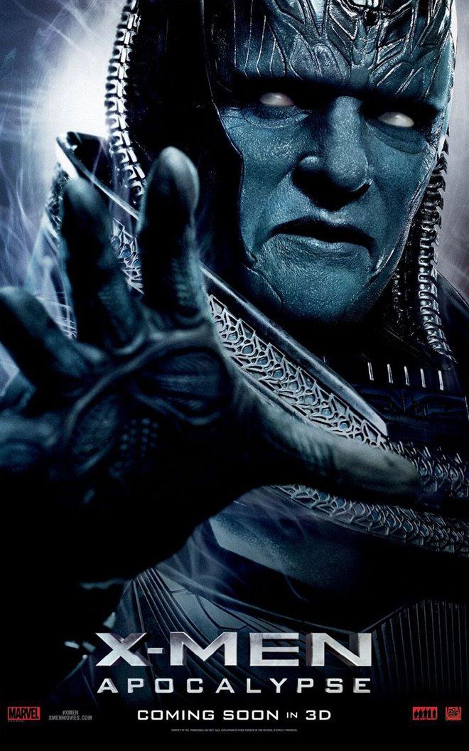 X-Men: Apocalypse Photo 34 - Large