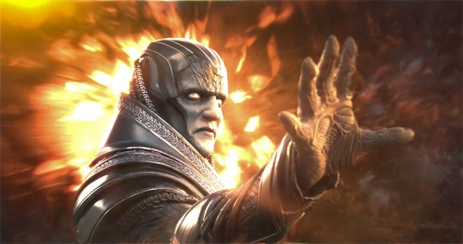 X-Men: Apocalypse Photo 9 - Large