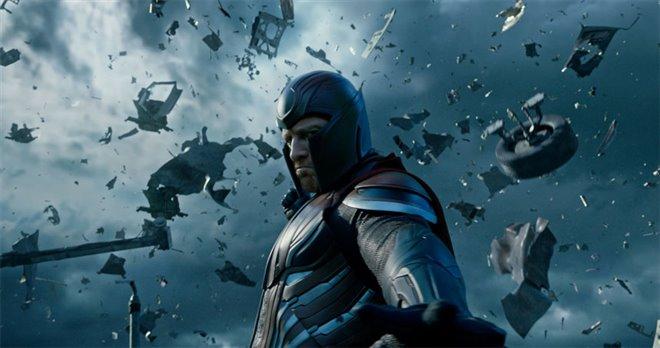 X-Men: Apocalypse Photo 11 - Large
