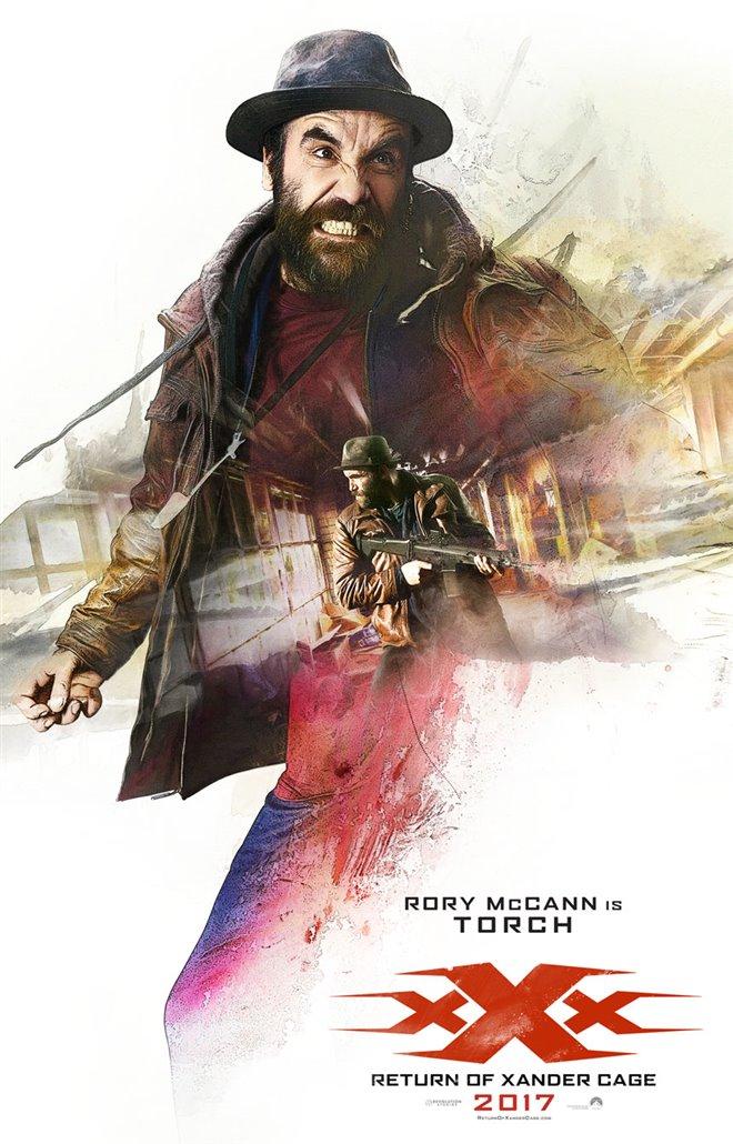 xXx : Le retour de Xander Cage Photo 13 - Grande