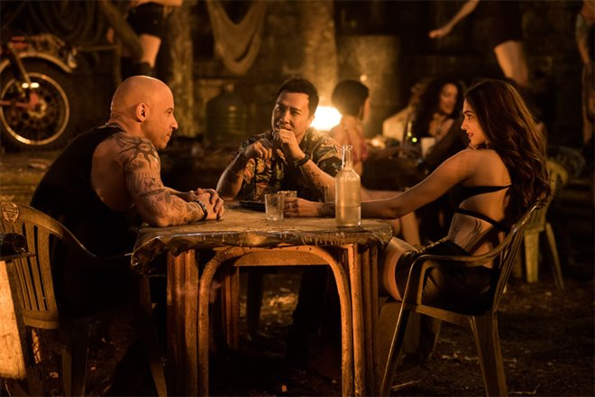 xXx: Return of Xander Cage Photo 1 - Large