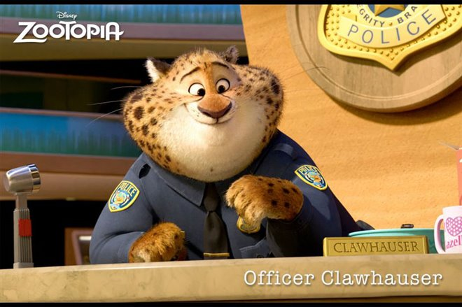 Zootopia Photo 10 - Large