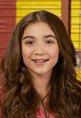 Rowan Blanchard photo