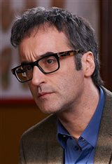 Don McKellar Photo