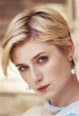Elizabeth Debicki Photo