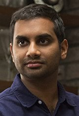 Aziz Ansari Photo