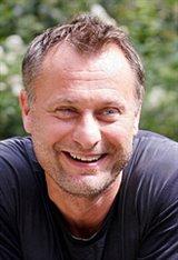 Michael Nyqvist Photo