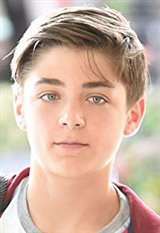 Asher Angel Photo