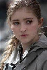 Willow Shields