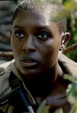 Jodie Turner-Smith photo