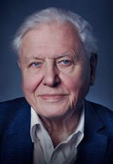 David Attenborough photo