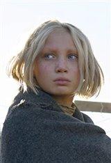 Helena Zengel photo
