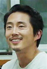 Steven Yeun photo