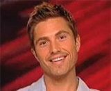 Eric Winter Photo
