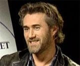 Roy Dupuis Photo