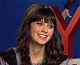 Zooey Deschanel Photo