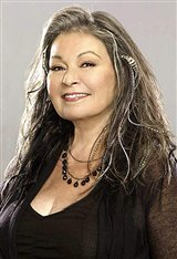 Roseanne Barr Photo