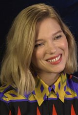 Léa Seydoux Photo