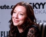 Molly Parker Photo