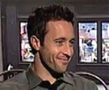 Alex O'Loughlin Photo
