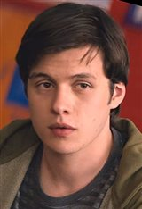 Nick Robinson Photo