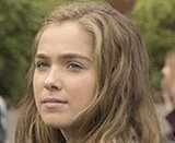 Haley Lu Richardson photo