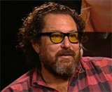 Julian Schnabel Photo