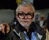 George A. Romero Photo