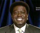 Bernie Mac photo