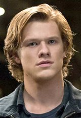 Lucas Till Photo